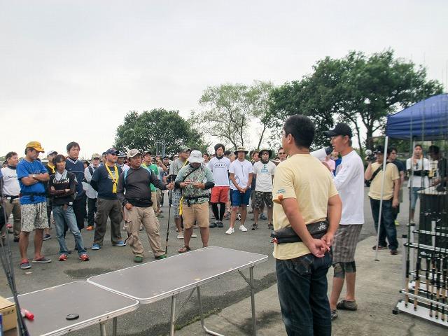 第11回 琵琶湖でバスフィッシングを楽しもう会 レポート_a0153216_16375835.jpg
