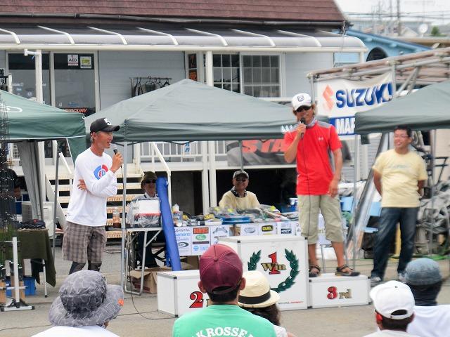 第11回 琵琶湖でバスフィッシングを楽しもう会 レポート_a0153216_16561078.jpg