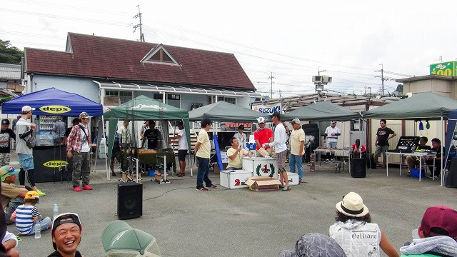 第11回 琵琶湖でバスフィッシングを楽しもう会 レポート_a0153216_16565992.jpg