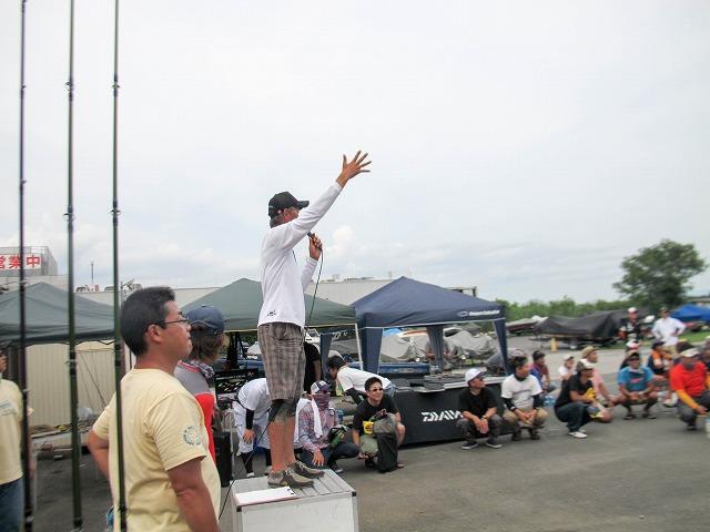第11回 琵琶湖でバスフィッシングを楽しもう会 レポート_a0153216_1657334.jpg