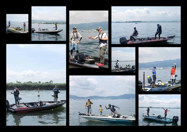 第11回 琵琶湖でバスフィッシングを楽しもう会 レポート_a0153216_1714182.jpg