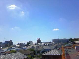 今宵は立川昭和記念公園の花火大会です。_b0255217_10485375.jpg