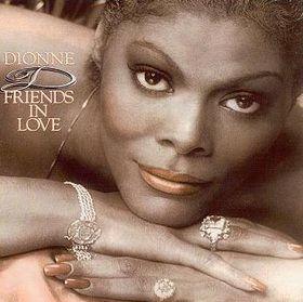 Dionne Warwick「Friends in Love」(1982)_c0048418_10184425.jpg