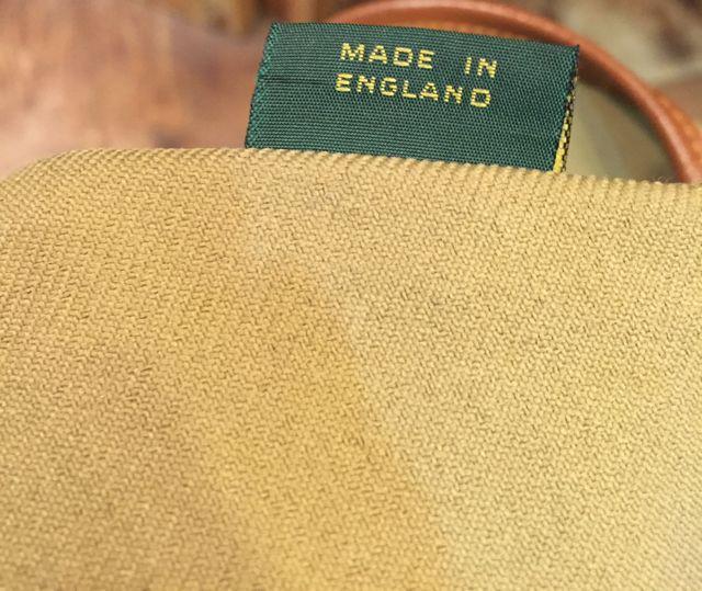 イングランド製 BRADY AVON  BAG !! _c0144020_15553722.jpg