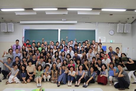 【青学WSD】22期の最終講義_a0197628_185072.jpg