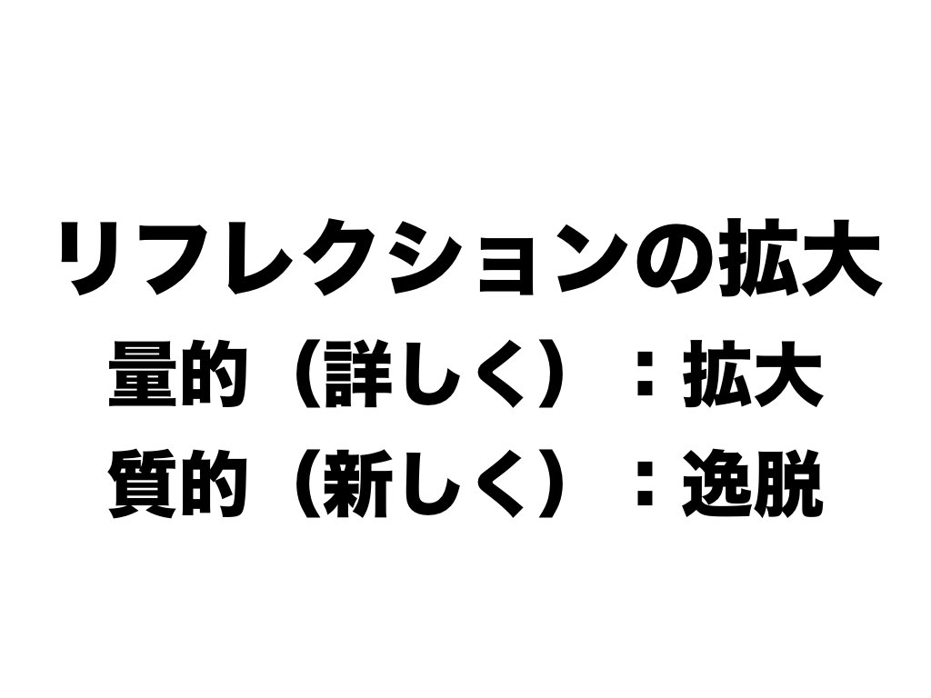 【青学WSD】22期の最終講義_a0197628_1922090.jpg