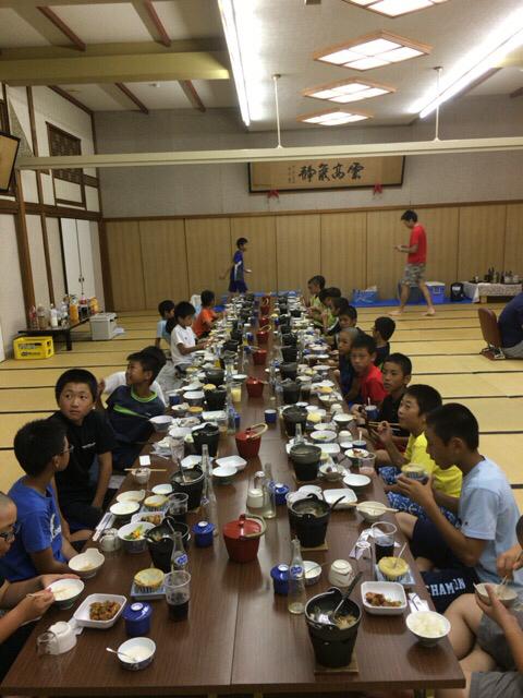 2016夏合宿一日目_b0296154_20505466.jpg