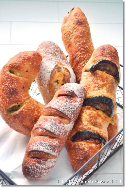 どれを食べてもハズレ無しのパン_a0348473_08420687.jpg