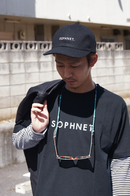 SOPHNET. 2016 A/W COLLECTION 1st Look!!_c0079892_20321033.jpg