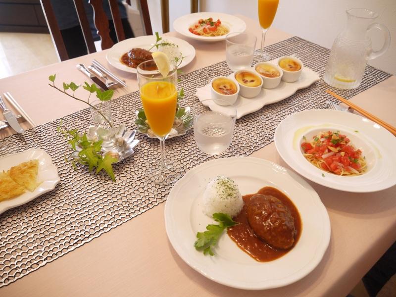 2月のお料理レッスンは、肉じゃがオムレツ♪_f0361692_11283899.jpg