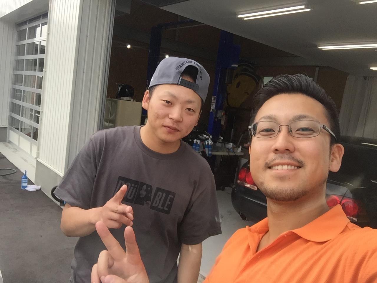 月末最終日の本日、日曜日はトミ店のニコニコブログ!!_b0127002_17262457.jpg