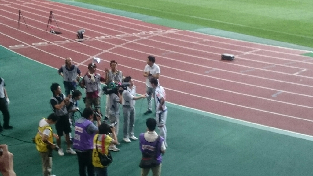 2016JリーグDivision1 2ndステージ第6節  アルビレックス新潟 - FC東京_b0042308_07425486.jpg