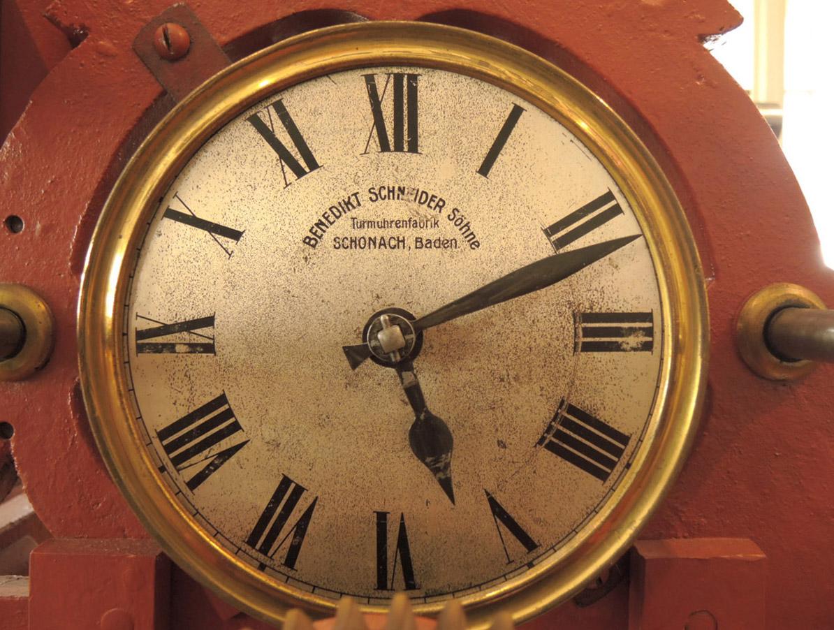 時計のコレクション_e0175918_414473.jpg