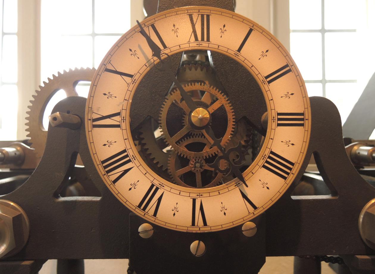 時計のコレクション_e0175918_4153376.jpg