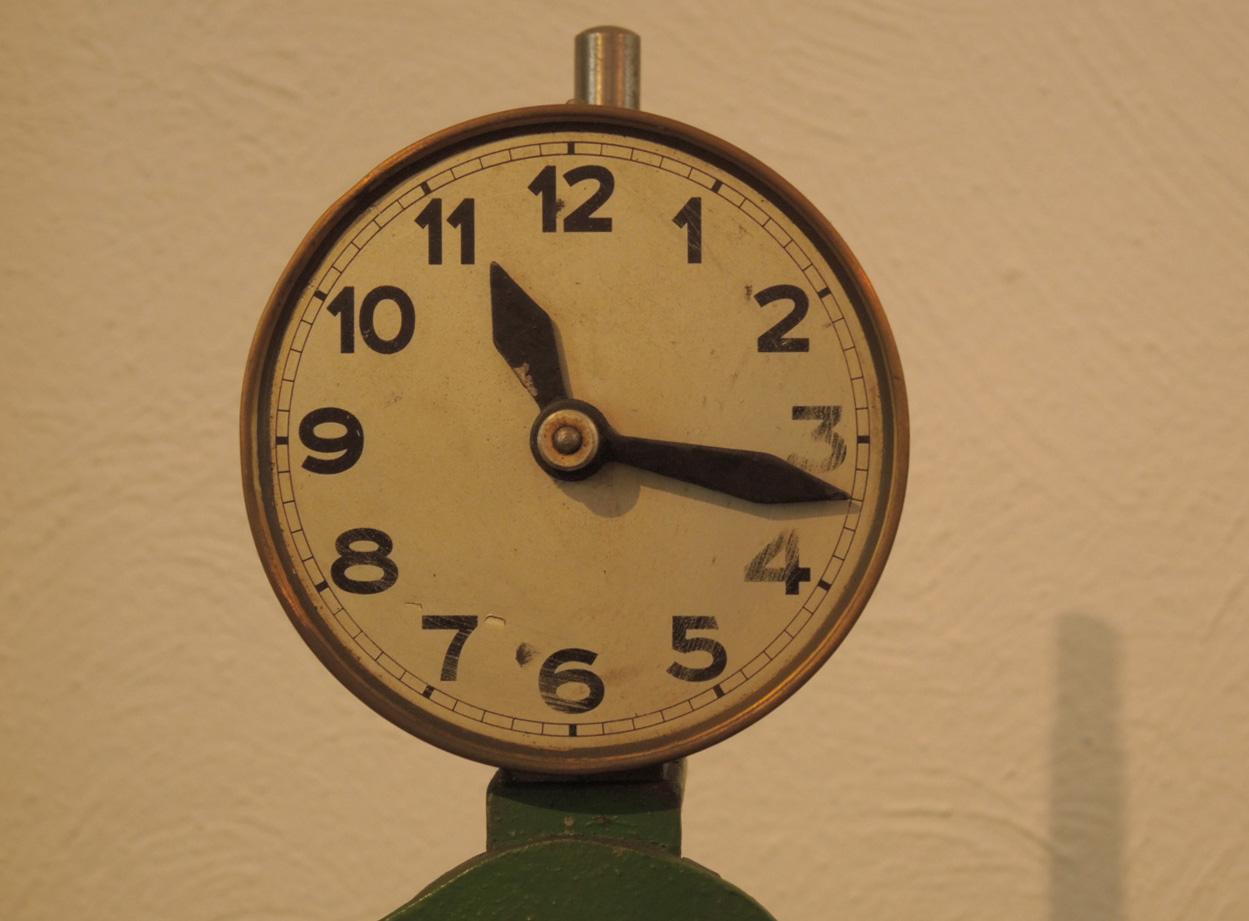 時計のコレクション_e0175918_4155495.jpg
