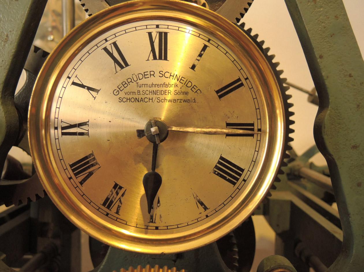 時計のコレクション_e0175918_419268.jpg