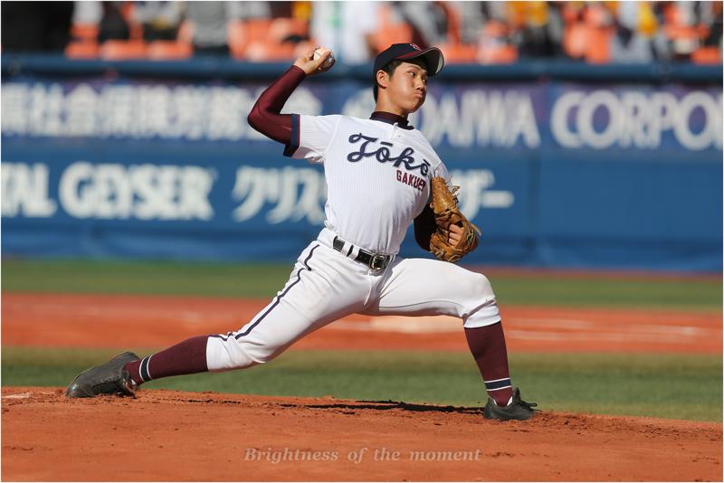 桐光学園VS横浜_e0200922_0393392.jpg