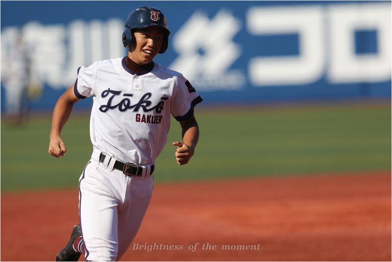 桐光学園VS横浜_e0200922_0424315.jpg