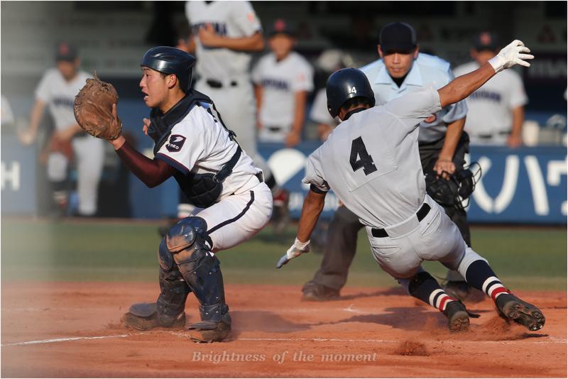 桐光学園VS横浜_e0200922_053017.jpg