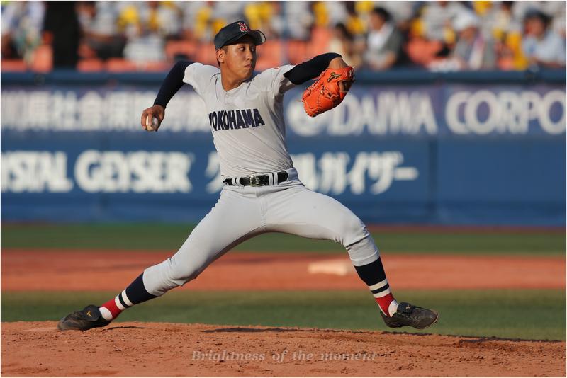 桐光学園VS横浜_e0200922_053938.jpg