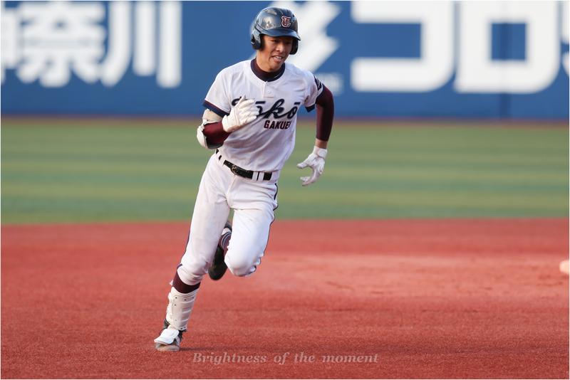 桐光学園VS横浜_e0200922_0543547.jpg
