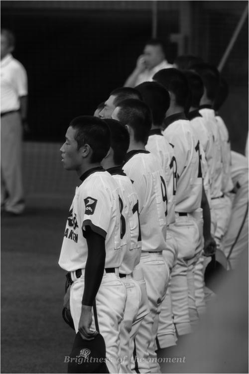 桐光学園VS横浜_e0200922_0552390.jpg