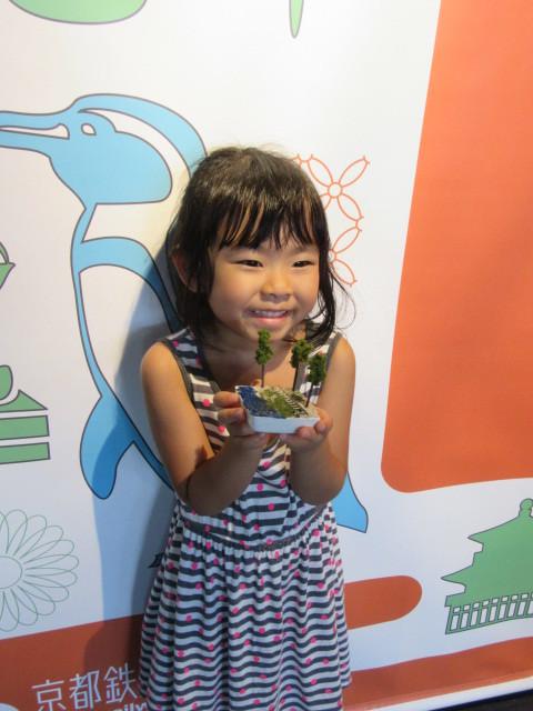 7月29日 京都水族館盆ラマワークショップより_f0227828_20495534.jpg