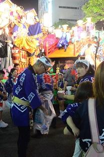 三社大祭前夜祭 鍛冶町_c0299631_23573829.jpg