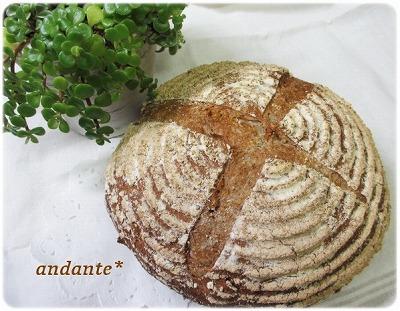 6月のパン達♪_d0336445_1682850.jpg