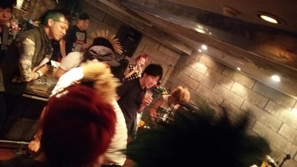 【週末を】西荻窪‼【振り返る】_c0308247_00003046.jpg