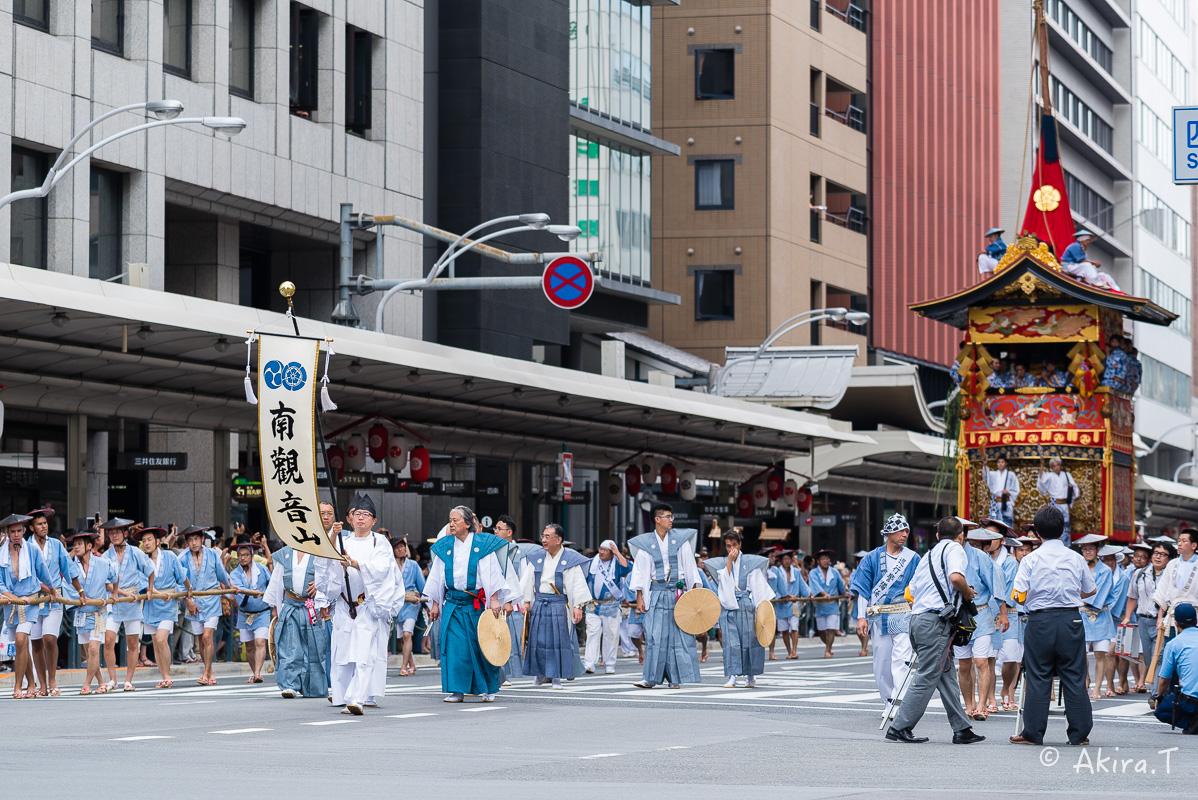 祇園祭2016 後祭・山鉾巡行 〜後編〜_f0152550_17571020.jpg