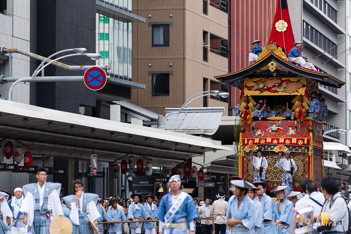 祇園祭2016 後祭・山鉾巡行 〜後編〜_f0152550_17572164.jpg