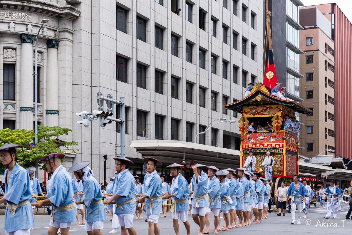 祇園祭2016 後祭・山鉾巡行 〜後編〜_f0152550_17573289.jpg
