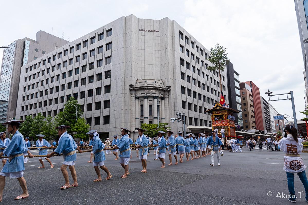 祇園祭2016 後祭・山鉾巡行 〜後編〜_f0152550_17574459.jpg