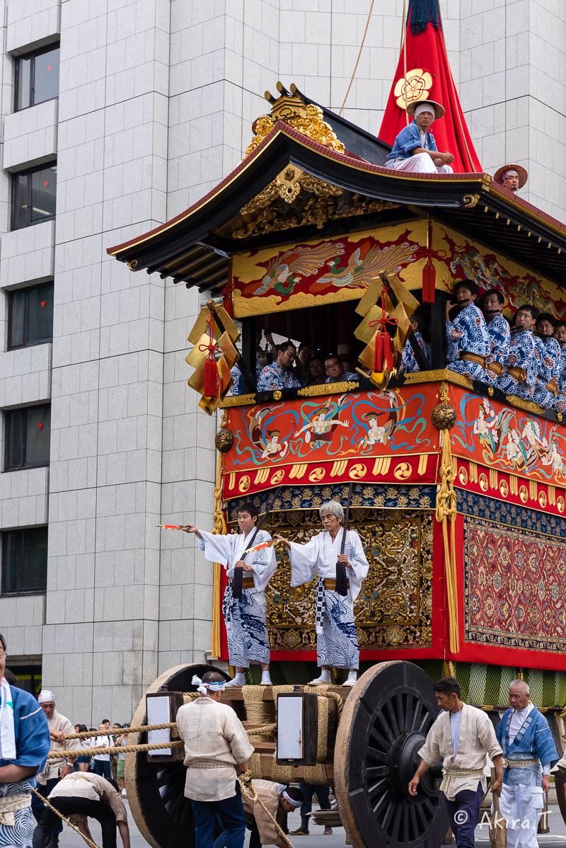 祇園祭2016 後祭・山鉾巡行 〜後編〜_f0152550_17575652.jpg