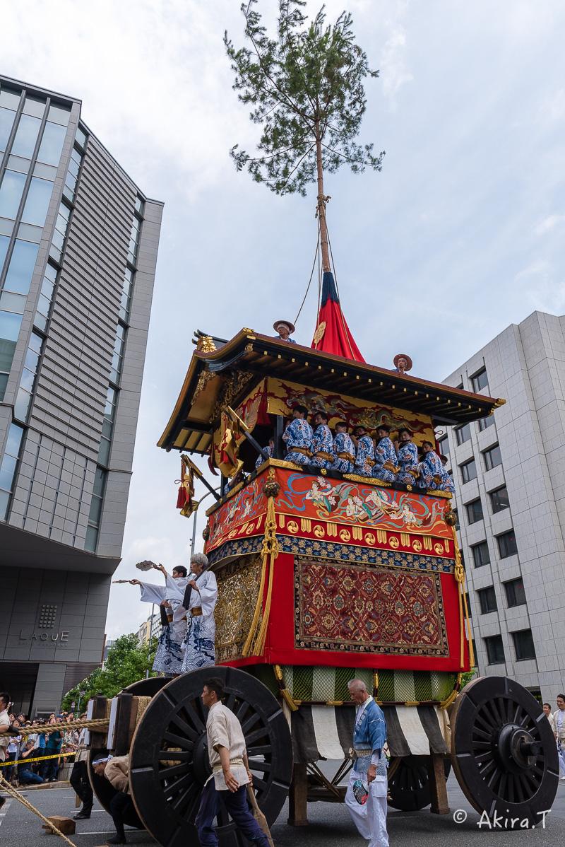 祇園祭2016 後祭・山鉾巡行 〜後編〜_f0152550_17582329.jpg