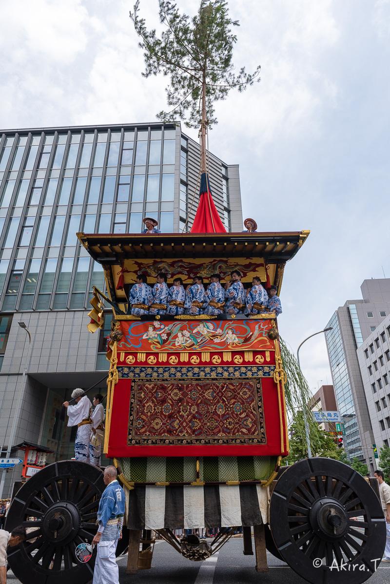 祇園祭2016 後祭・山鉾巡行 〜後編〜_f0152550_17583757.jpg