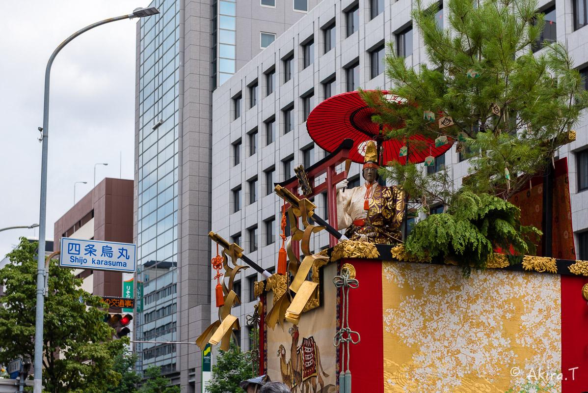 祇園祭2016 後祭・山鉾巡行 〜後編〜_f0152550_17591351.jpg