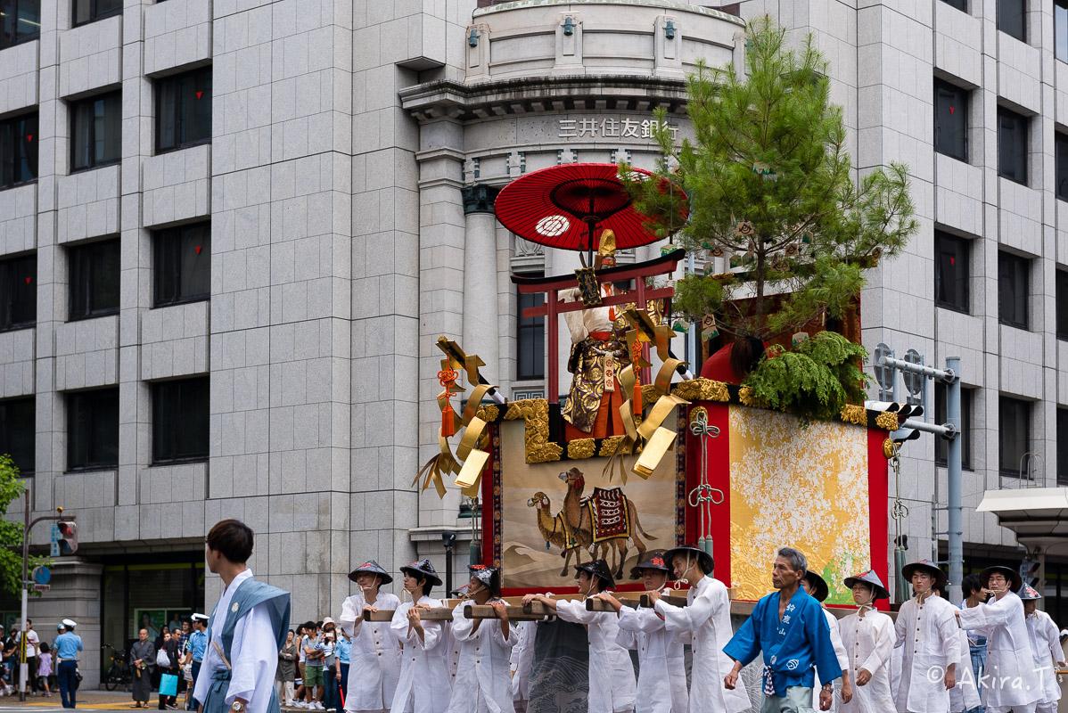祇園祭2016 後祭・山鉾巡行 〜後編〜_f0152550_17592100.jpg
