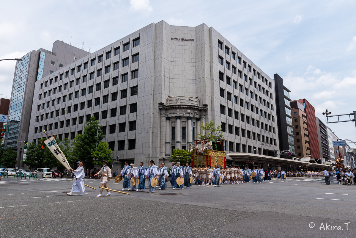 祇園祭2016 後祭・山鉾巡行 〜後編〜_f0152550_18014100.jpg