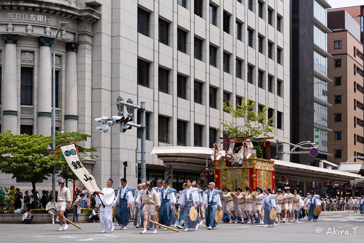 祇園祭2016 後祭・山鉾巡行 〜後編〜_f0152550_180150.jpg