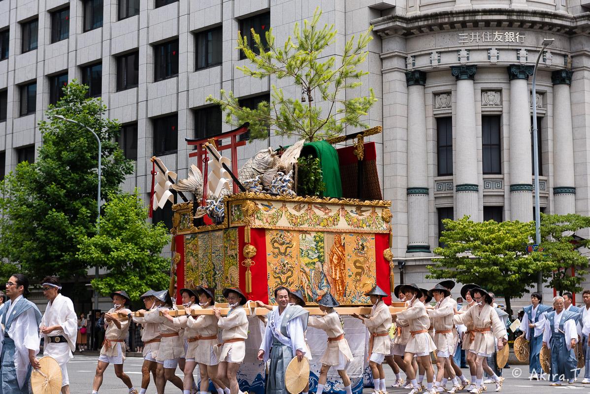 祇園祭2016 後祭・山鉾巡行 〜後編〜_f0152550_1802634.jpg