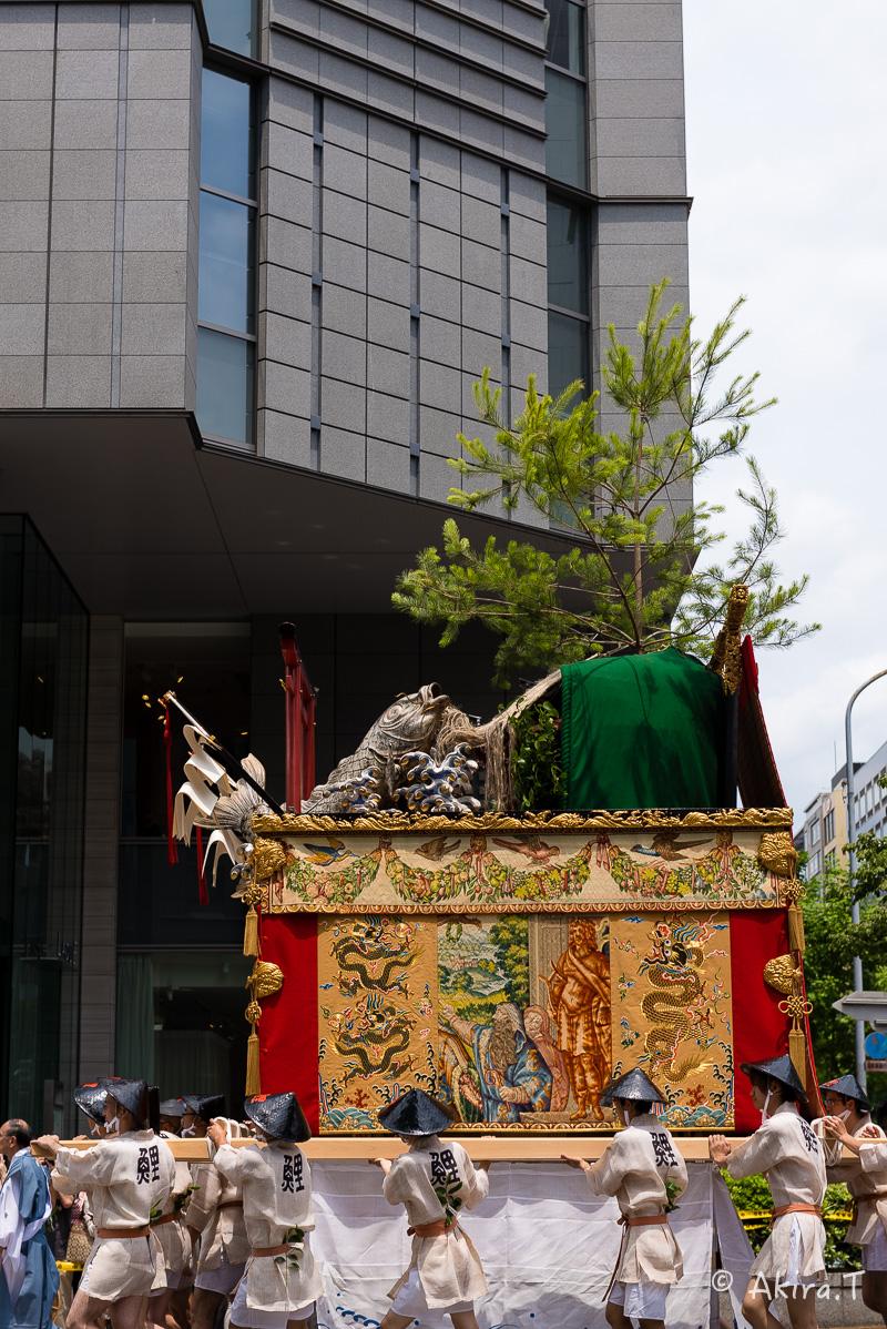 祇園祭2016 後祭・山鉾巡行 〜後編〜_f0152550_180409.jpg