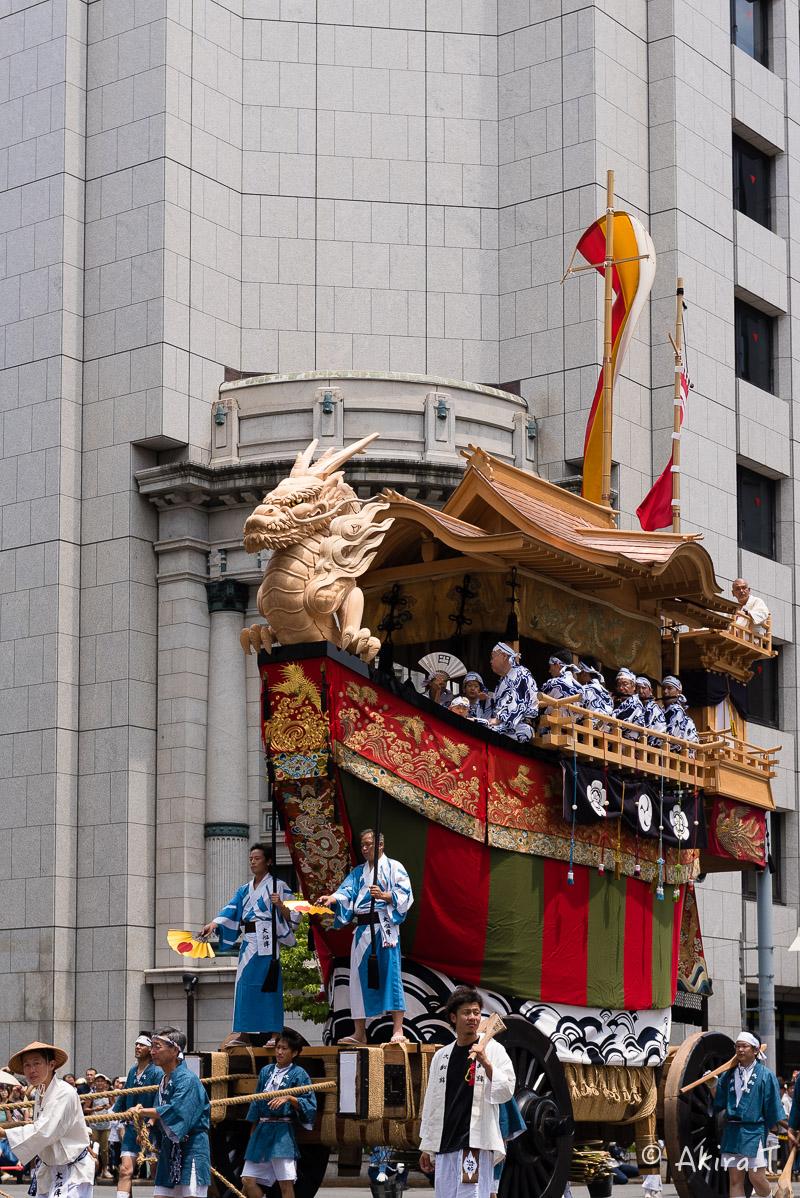 祇園祭2016 後祭・山鉾巡行 〜後編〜_f0152550_1812869.jpg