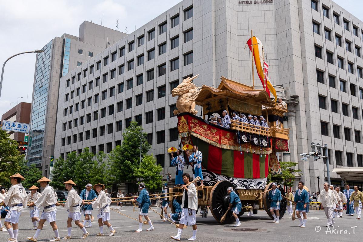 祇園祭2016 後祭・山鉾巡行 〜後編〜_f0152550_181392.jpg