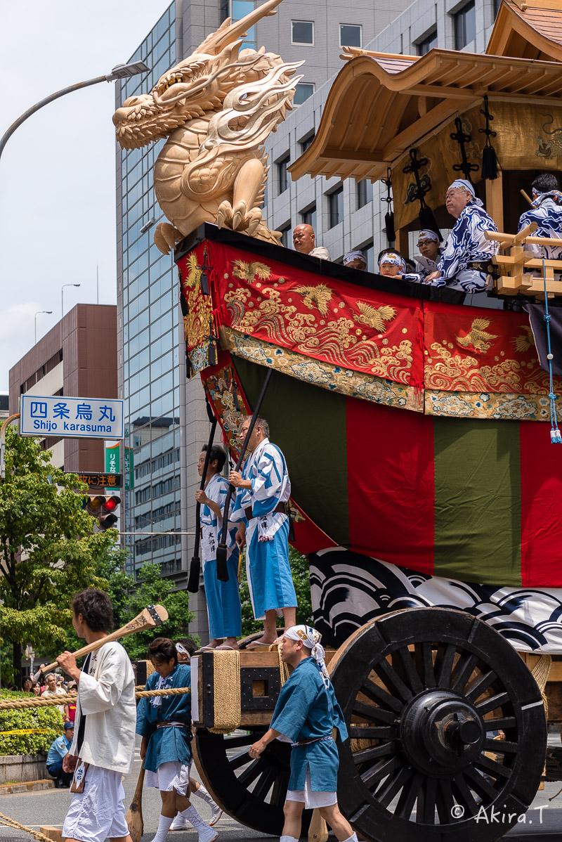 祇園祭2016 後祭・山鉾巡行 〜後編〜_f0152550_1815143.jpg