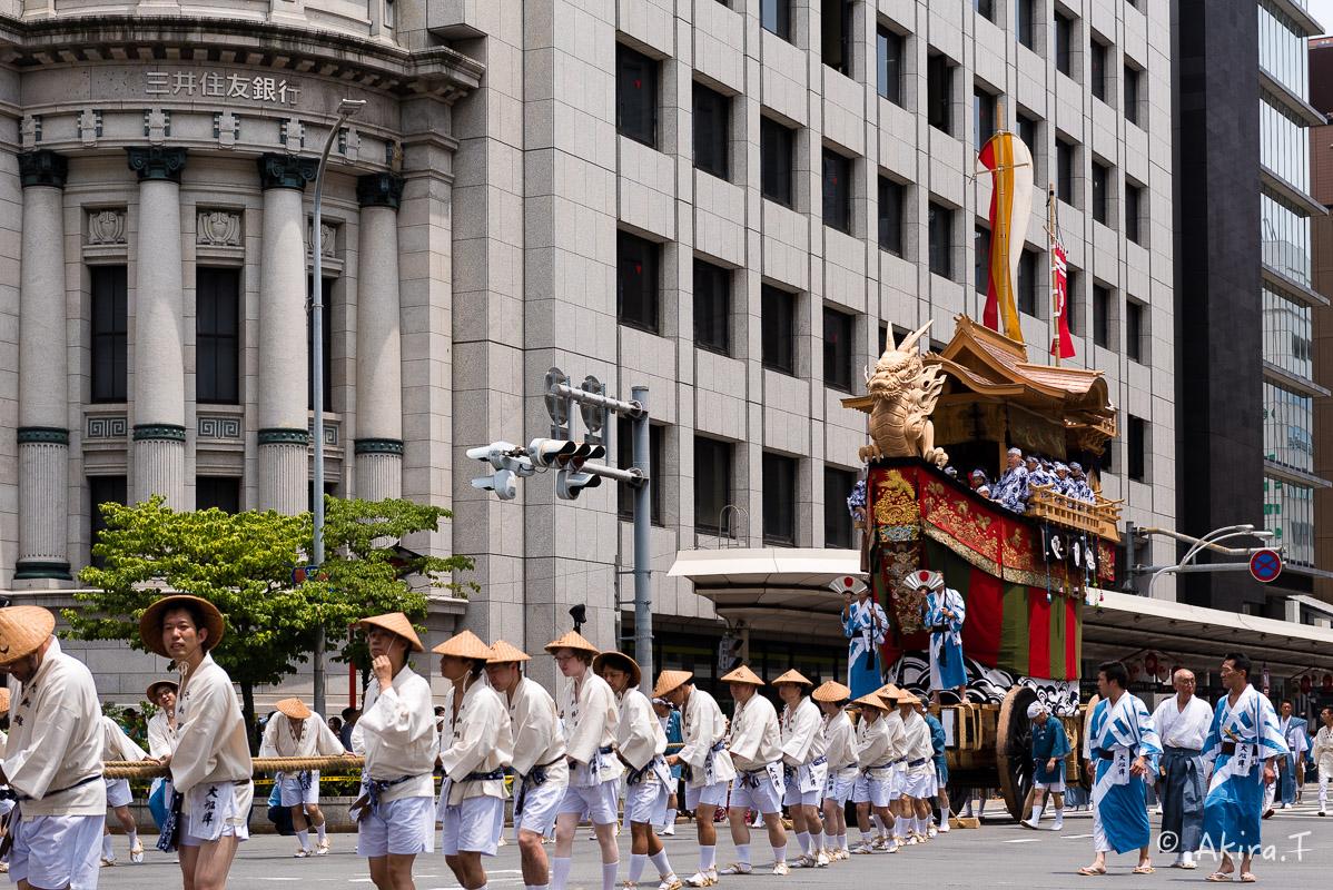 祇園祭2016 後祭・山鉾巡行 〜後編〜_f0152550_181591.jpg