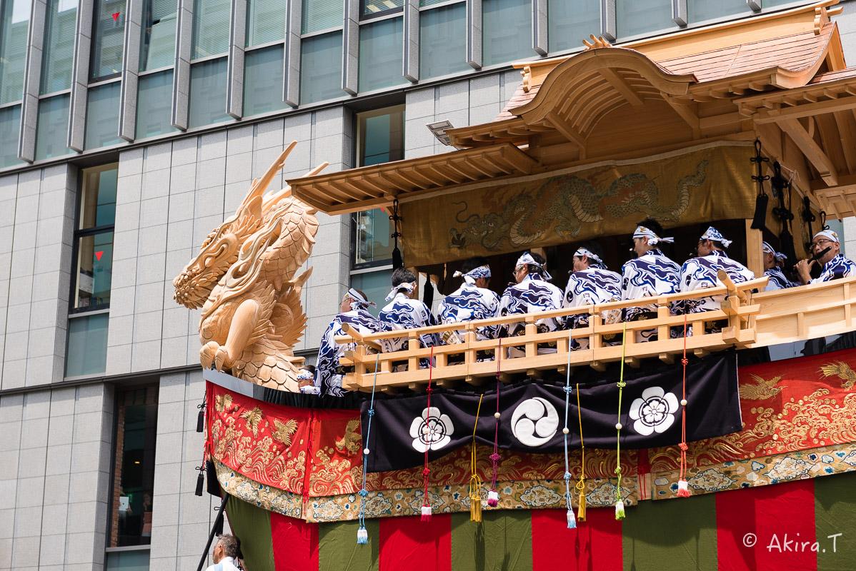 祇園祭2016 後祭・山鉾巡行 〜後編〜_f0152550_1821568.jpg