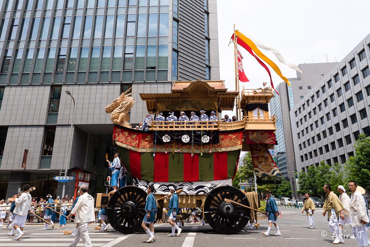 祇園祭2016 後祭・山鉾巡行 〜後編〜_f0152550_182250.jpg