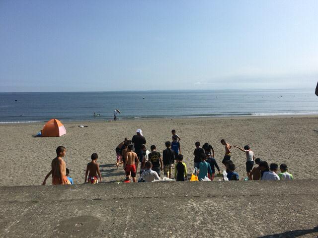 2016夏合宿二日目_b0296154_19014224.jpg